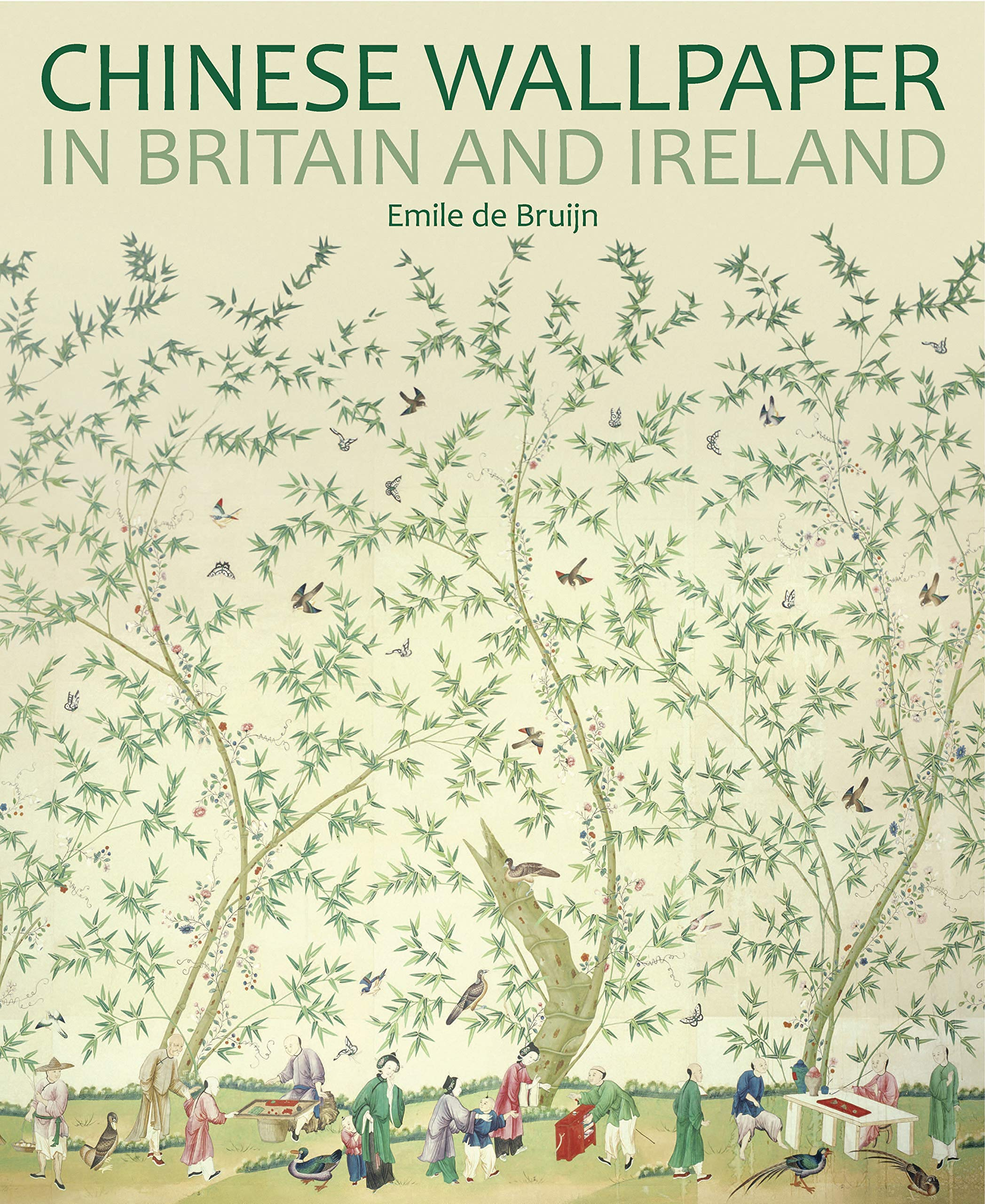 Chinese Wallpaper in Britain and Ireland (National Trust Series)