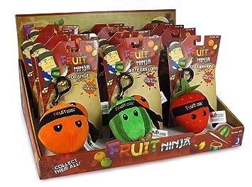 Fruit Ninja Peluche
