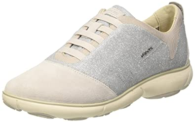 709561775c227 Geox D Nebula G, Baskets Basses Femme  Geox  Amazon.fr  Chaussures ...
