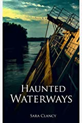Haunted Waterways: Scary Supernatural Horror with Demons (Dark Legacy Series Book 2) Kindle Edition