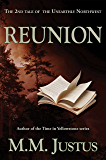 Reunion (Tales of the Unearthly Northwest Book 2)