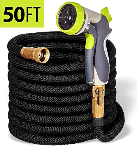 13 Best Expandable Hoses of 2020