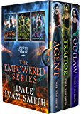 The Empowered Series Collection, Books 1-3