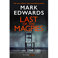 Last of the Magpies (English Edition)