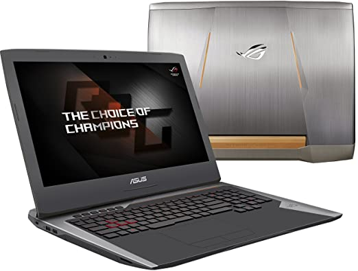 ASUS ROG G752VY NVIDIA Graphics Drivers Download Free