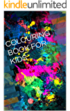 COLOURING BOOK FOR KIDS: VN