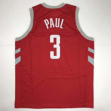 chris paul jersey number