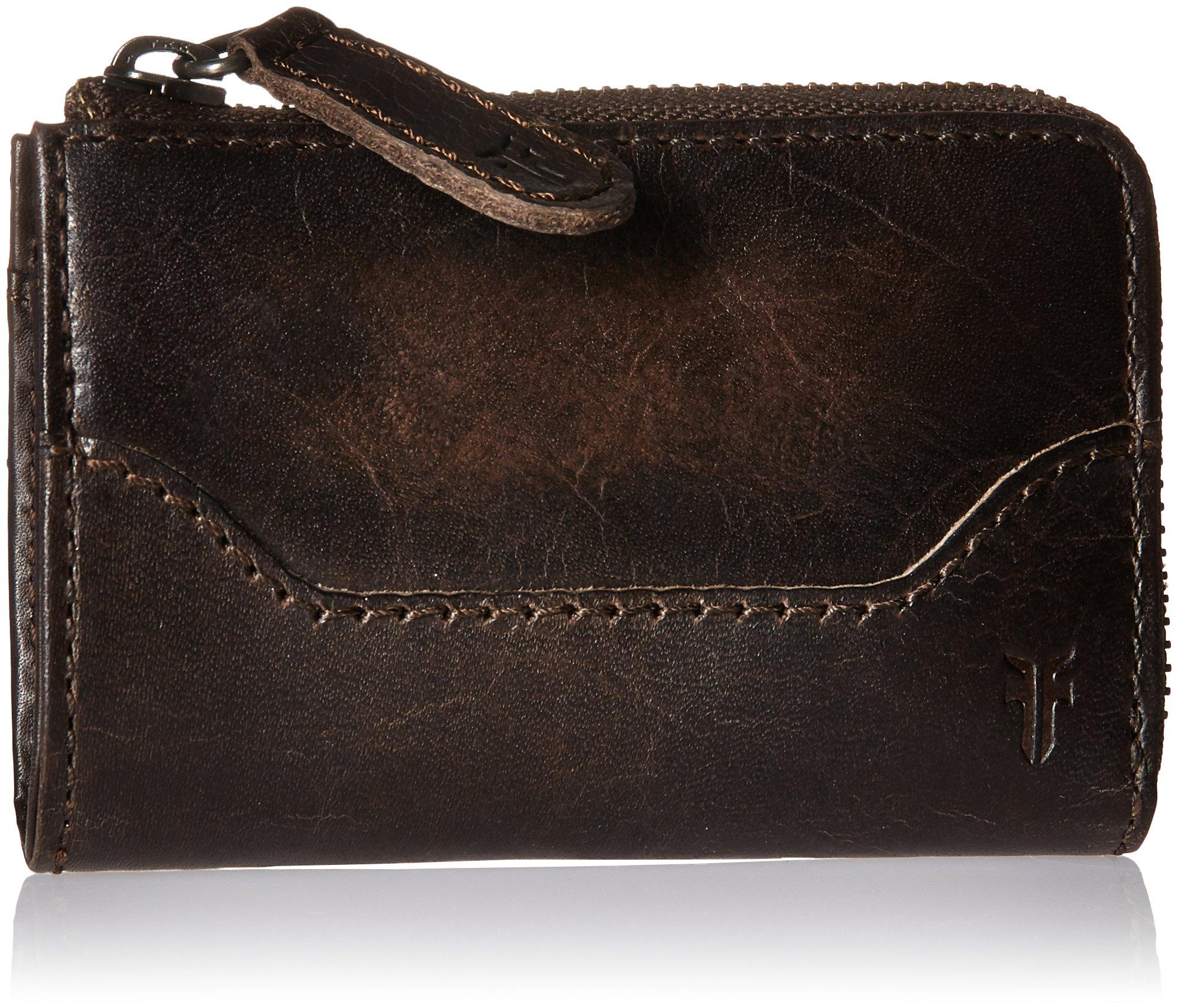 Melissa Small Zip Wallet Wallet, SLATE, One Size