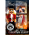 Once Upon a Christmas Knight (Pirates of the Coast Book 6)