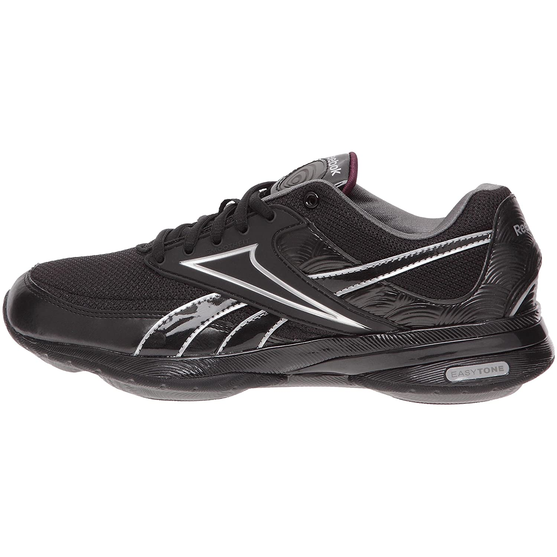 1eeb9cc1b1a2dd Reebok Women s Outdoor Multisport Training Shoes Black Size  2 UK   Amazon.co.uk  Shoes   Bags