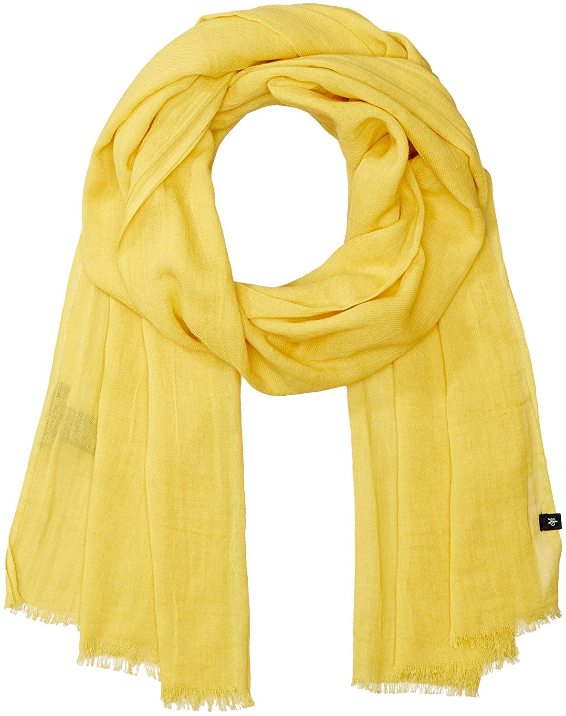 Taglia unica Donna gelb lemon taste 233 Marc OPolo 802809302211 Sciarpa