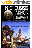Parno's Company (The Black Sheep of Soulan Book 1)
