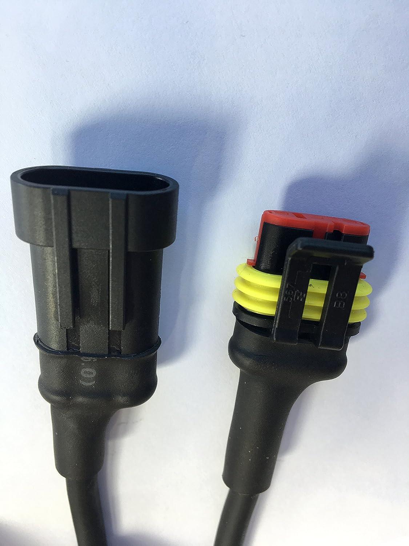Transformador de bajo voltaje para Husqvarna Automower 105 310 315 ...