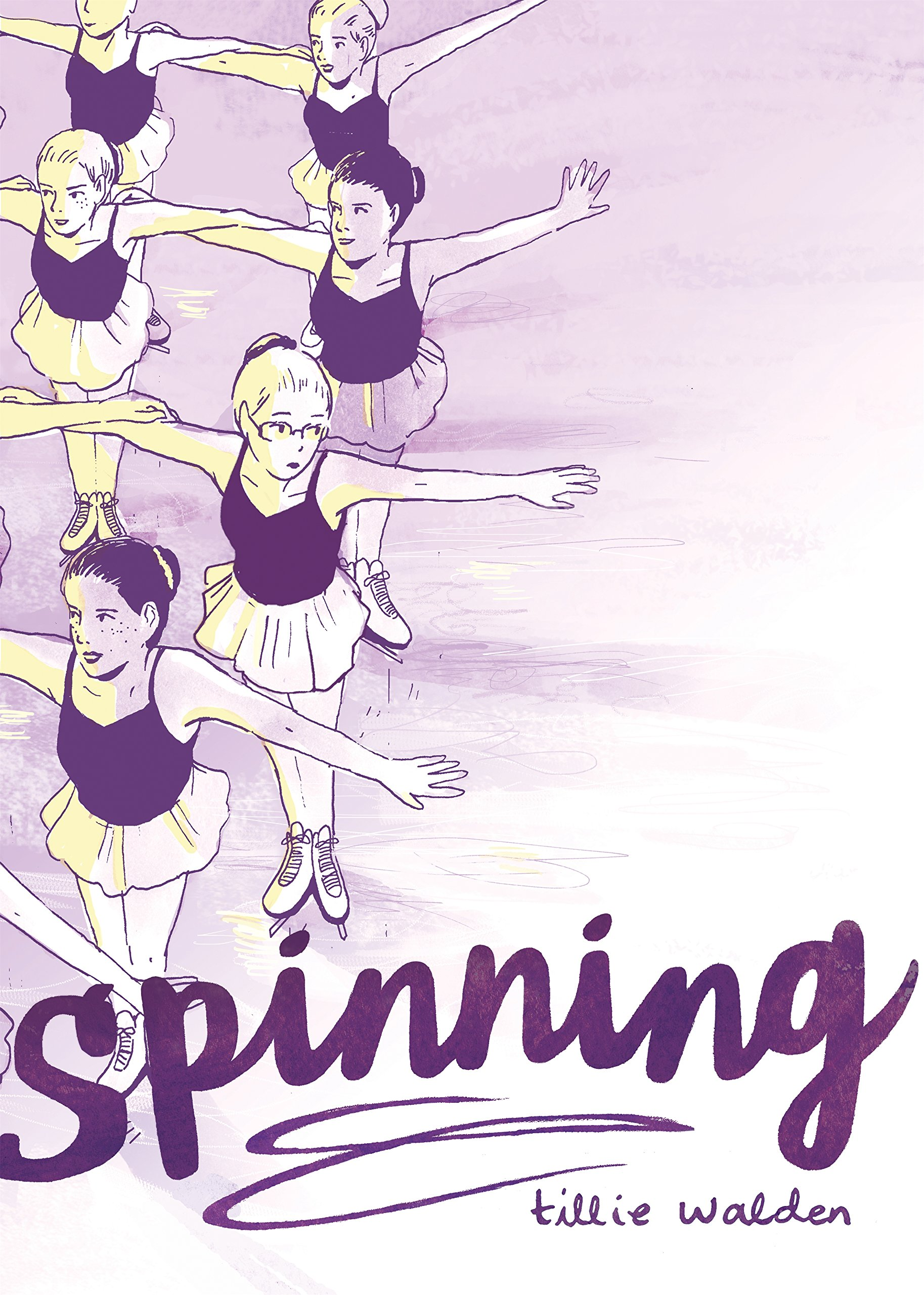 Image result for tillie walden spinning