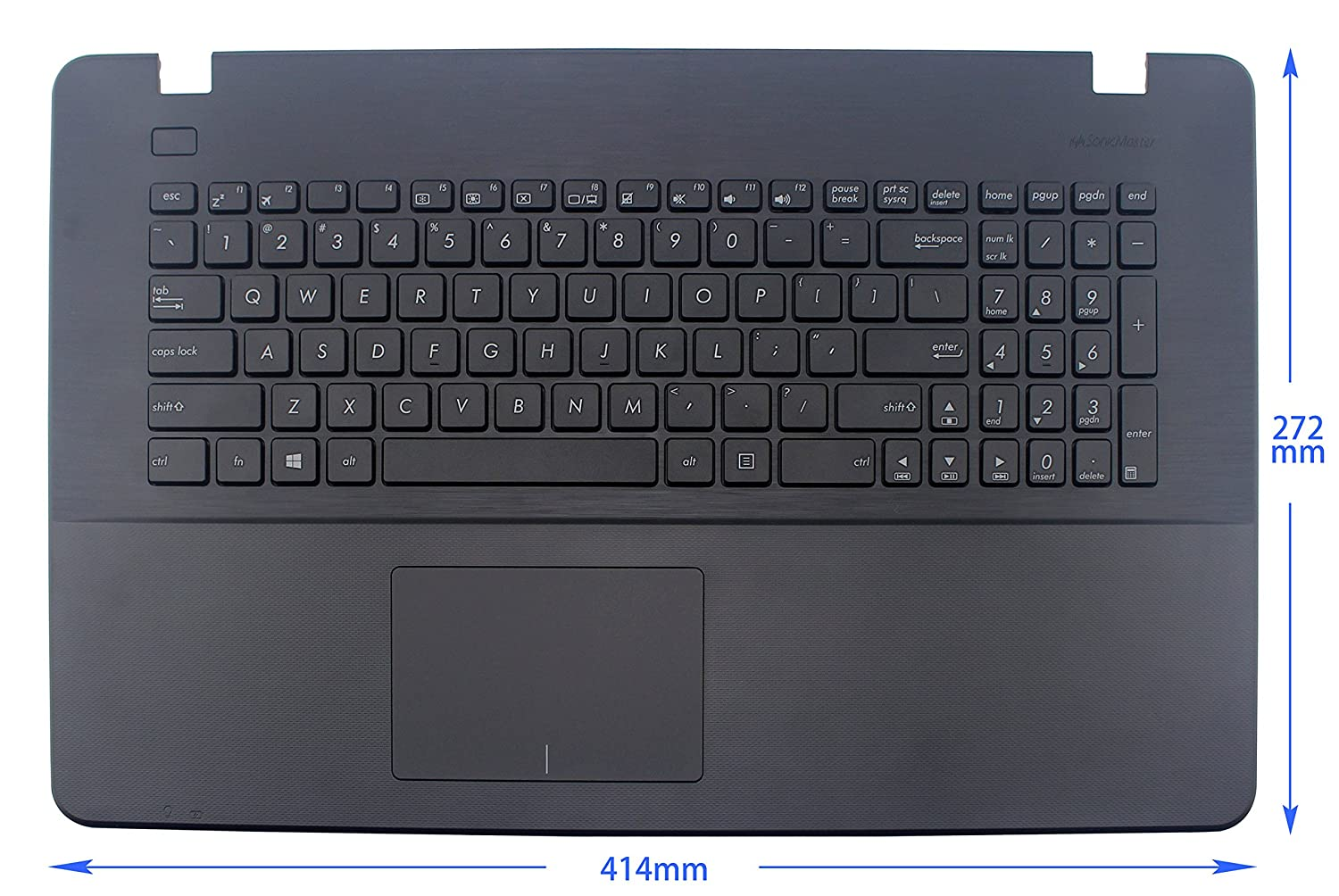 DRIVER FOR ASUS K75VM NOTEBOOK TOUCHPAD