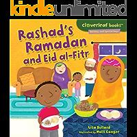Rashad's Ramadan and Eid al-Fitr (Cloverleaf Books ™ — Holidays and Special Days)