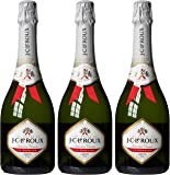 J.C. Le Roux Le Domaine - 750ml Pack Of 1( photo variety differ)