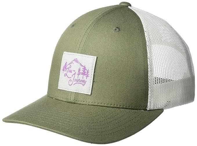 5d00959daf1 Columbia Womens Snap Back Hat