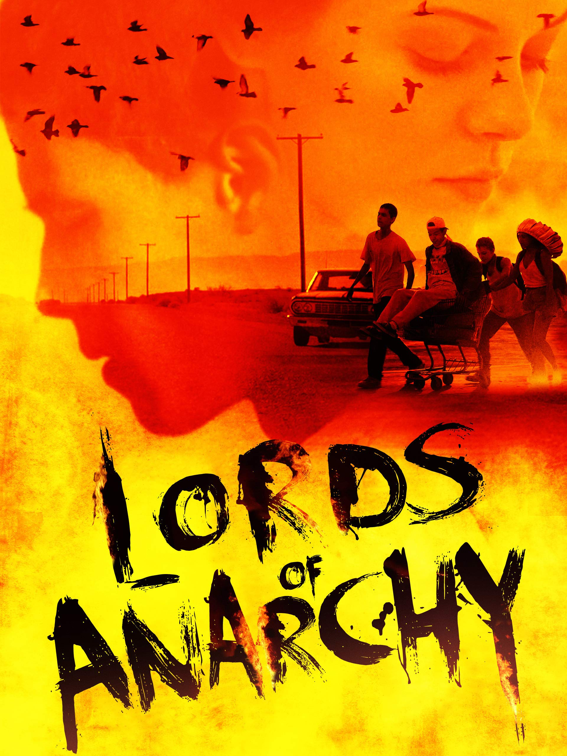 Lords of Anarchy