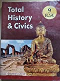 total History & Civics for ICSE 9 class from morning star (eleventh revised edition :2015)