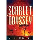 Scarlet Odyssey (Scarlet Odyssey, 1)