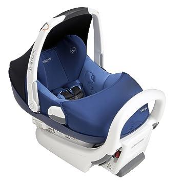Amazon.com : Maxi-Cosi Prezi Infant Car Seat, Reliant Blue with ...