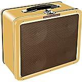 Aquarius Fender Bassman Amp Large Tin Fun Box