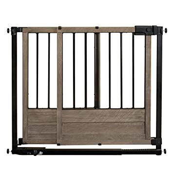 Amazon Com Summer Infant Rustic Home Gate Baby