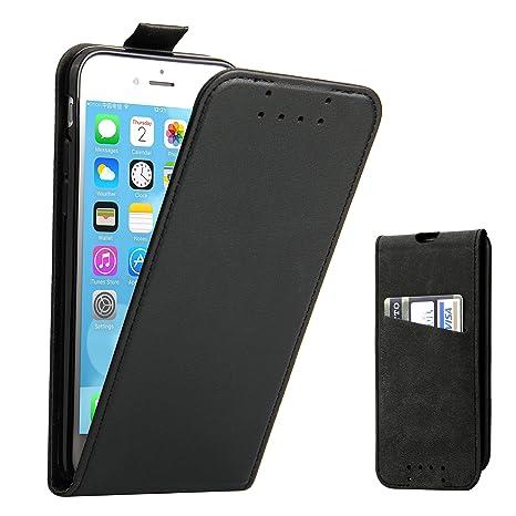 custodia similpelle iphone 7