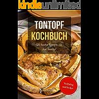 Tontopf Kochbuch: Die besten Rezepte aus dem Tontopf der Römer - Vielfältig und lecker (German Edition)