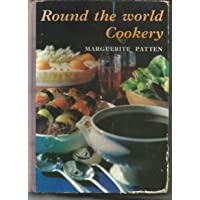 Round the world cookery