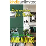 Reservation for Murder: A Kyle Callahan Mystery