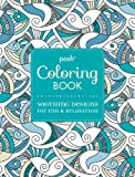 Posh Adult Coloring Book: Soothing Designs for Fun & Relaxation (Volume 7) (Posh Coloring Books)