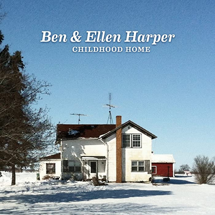 The Best Ben Harper Childhood Home