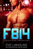 F814 (Cyborgs: More Than Machines Book 2)