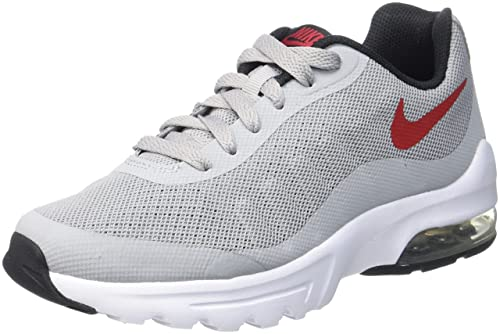 Nike Air MAX Invigor (GS), Zapatillas de Running para Niños: Amazon.es: Zapatos y complementos