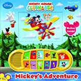 Mickey Mouse Clubhouse: Mickey s Adventure