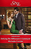 Mills & Boon : Defying The Billionaire's Command
