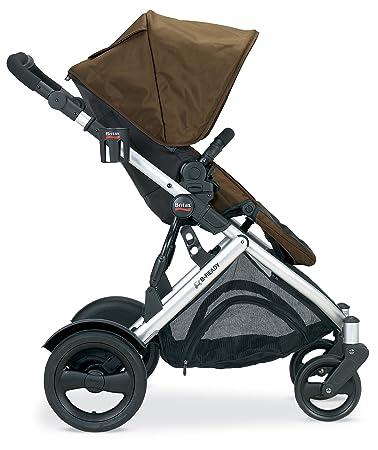 Amazon Com Britax B Ready Stroller Copper Infant Car Seat