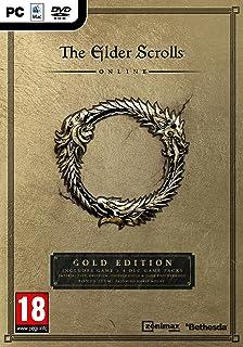 The Elder Scrolls Online: Morrowind (PC DVD): Amazon co uk