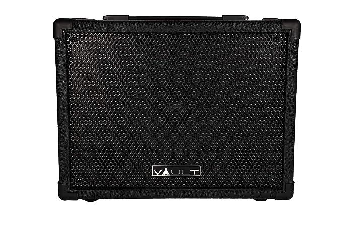 Vault Fury 30 Watt Digital Guitar Combo Amplifier With Effects and 36 Pattern Drum Machine