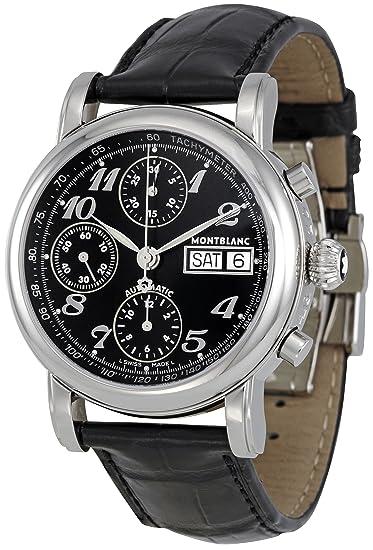 Reloj - Montblanc - para - 8451