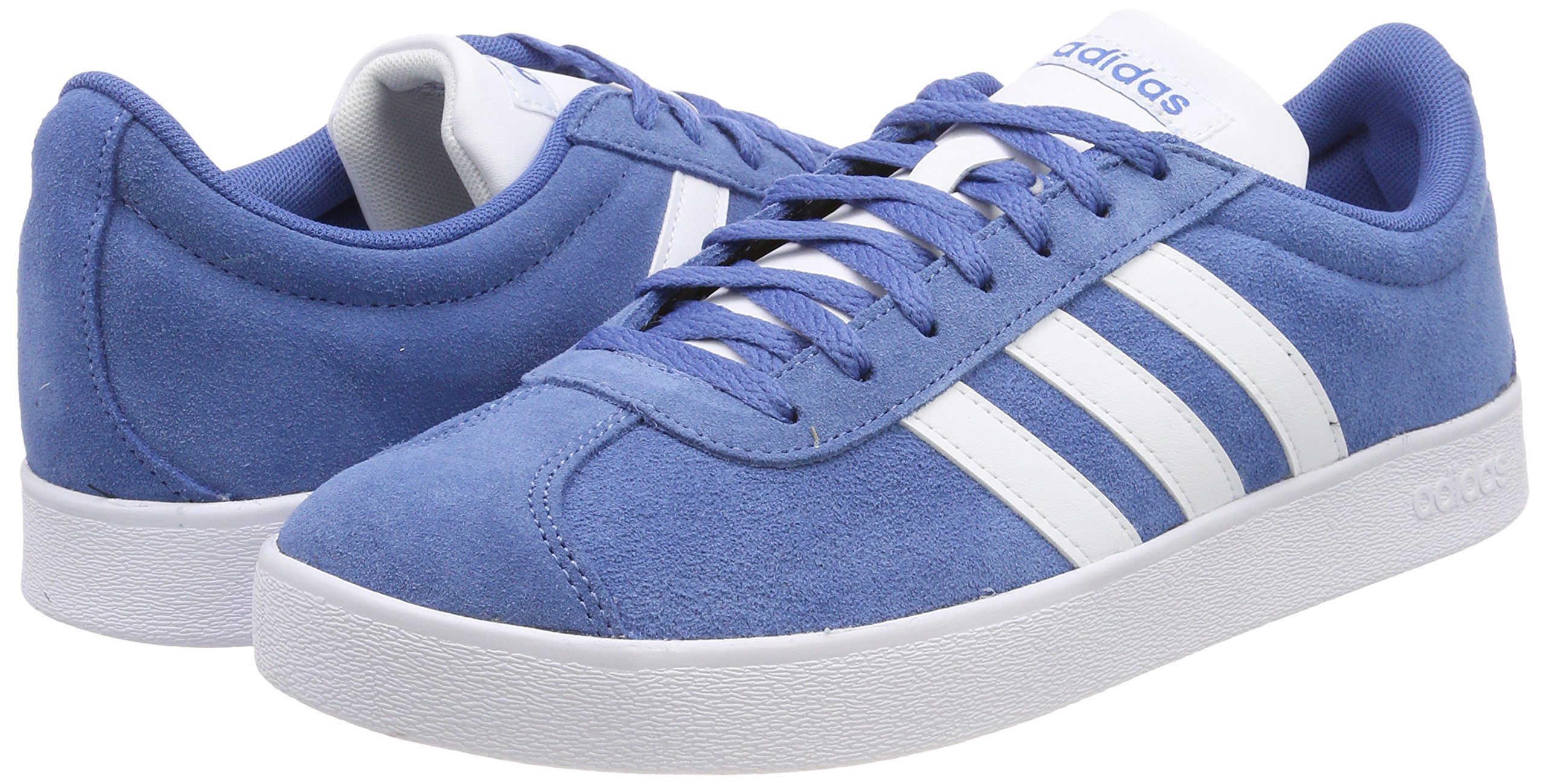 Lubricar Anécdota guerra  adidas Men's Vl Court 2.0 Fitness Shoes- Buy Online in Guadeloupe at  guadeloupe.desertcart.com. ProductId : 60243991.