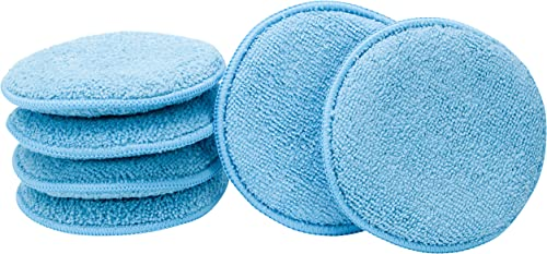 VIKING 862401 Microfiber Applicator & Cleaning Pads