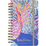 Amazon.com : Lilly Pulitzer 17 Month Medium Agenda 2017-2018 ...