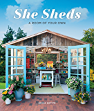 She Sheds:A Room of Your Own