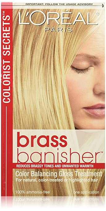 Best Toner For Brassy Hair