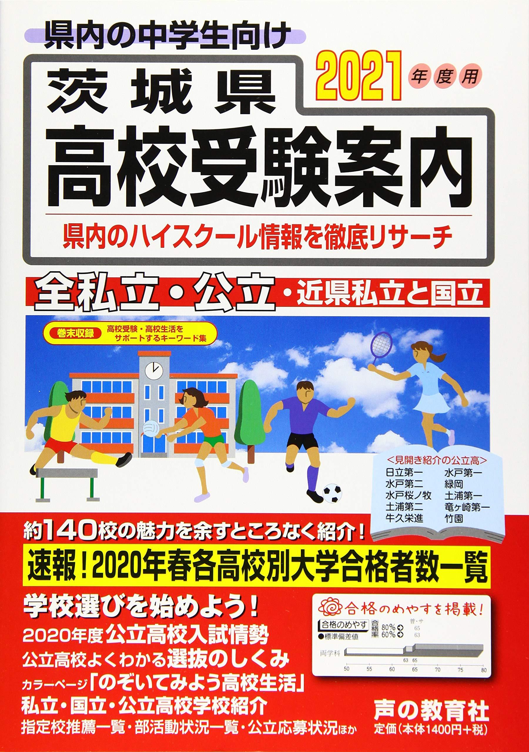入試 茨城 県 高校