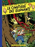 Freddy Lombard : Le cimetière des éléphants