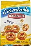 Balocco Ciambelle Gr.700
